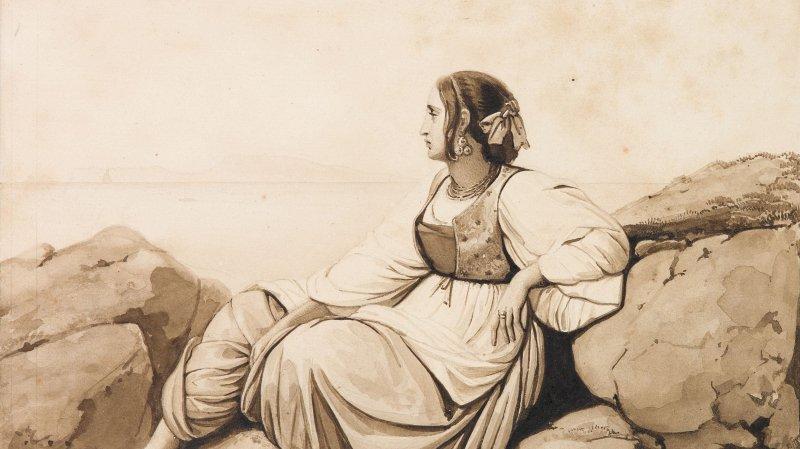 Léopold Robert revisité au Musée des Beaux-Arts de La Chaux-de-Fonds