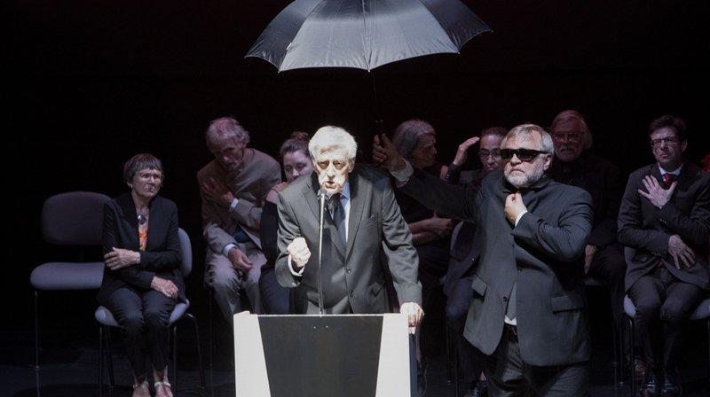 Les Jardins musicaux s'ouvriront sur «Le tribun», un spectacle avec «fanfare et trumpettes»