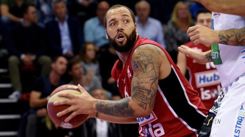 Dom Morris évoluera sous les couleurs d'Union Neuchâtel cette saison.