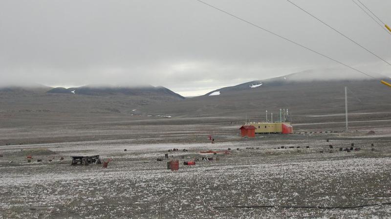 Canada: record de chaleur au point habité le plus au nord de la Terre