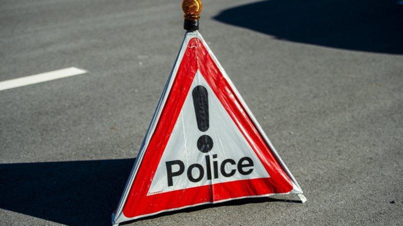 Vaud: un conducteur de quad retrouvé mort sous son engin