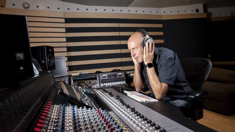 Pascal Brunko, l'homme qui tend l'oreille pour écouter son cœur
