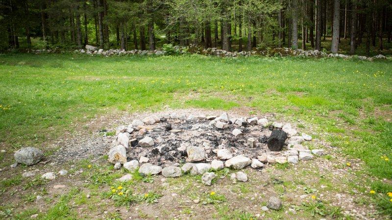 L'interdiction de feux en forêt levée dans le Jura et le Jura bernois