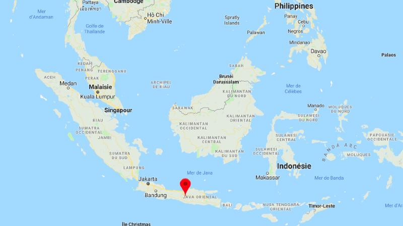 Indonésie: alerte au tsunami levée après un puissant séisme