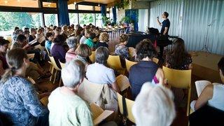 La Semaine chorale du Louverain va-t-elle disparaître?