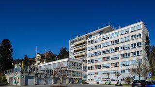 La Chaux-de-Fonds: toujours pas d'agrandissement à la Sombaille