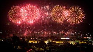 Où fêter le 1er Août dans le canton de Neuchâtel