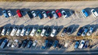 Pour ou contre la taxe d'un franc pour chaque parcage ?