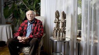 L'architecte Alain-G. Tschumi s'est éteint à l'âge de 91 ans