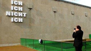Le Jurassien Rémy Zaugg exposé au Kunstmuseum de Bâle