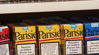 France: un homme amputé affirme avoir découvert une photo de son moignon sur des paquets de cigarettes