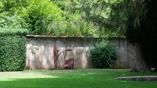 Abus de confiance: le galeriste du château de Vaumarcus condamné