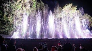 La Grande Béroche remplace son feu d'artifice par un spectacle aquatique