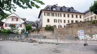 Et si on créait de véritables places villageoises à La Grande Béroche?