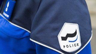 Fribourg: un homme de 63 ans contrôlé sans permis pour la 3e fois en quelques mois