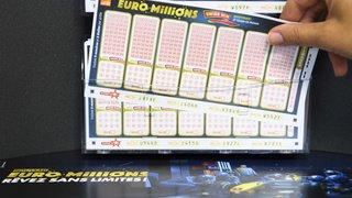 Euro Millions: pas de gagnant ce mardi, prochaine cagnotte à 120 millions vendredi