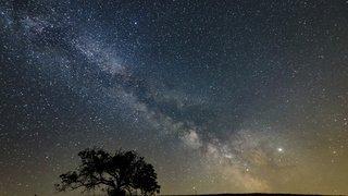 Astronomie: il y a dix milliards d'années, la Voie lactée s'est nourrie d'une collision avec une autre galaxie