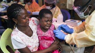 Santé: l'OMS déclare Ebola une «urgence» sanitaire mondiale