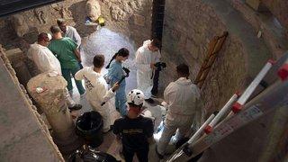 Affaire Orlandi: deux ossuaires inspectés au Vatican