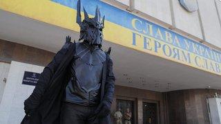 Ukraine, le grand ménage
