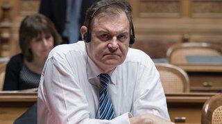 Le conseiller national Béglé se dit «neutre et impartial»