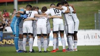 Stade Lausanne-Ouchy, promu au profil singulier