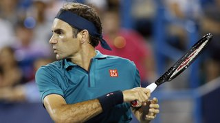Stan Wawrinka fait faux bond à Roger Federer