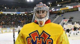 Le Neuchâtelois Noah Patenaude jouera au Canada