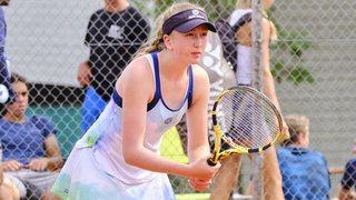 La Neuchâteloise Julie Sappl ira aux championnats d'Europe