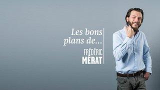 De Rougemont, films «blacks» et rayon vert, les bons plans de Frédéric Mérat