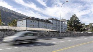 Armée: après les soldats de Jassbach et de Bière, 90 militaires tombent malades à Sion