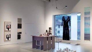 Les artistes neuchâtelois investissent le Stadtmuseum d'Aarau