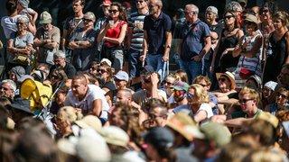 La Chaux-de-Fonds: la Plage des Six-Pompes 2020 annulée
