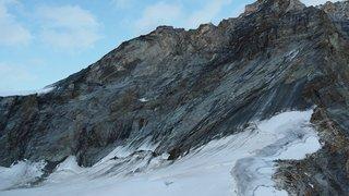 Valais: un parapentiste vaudois perd la vie au Weisshorn