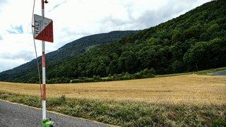 Le village de Concise divisé par un projet de carrière