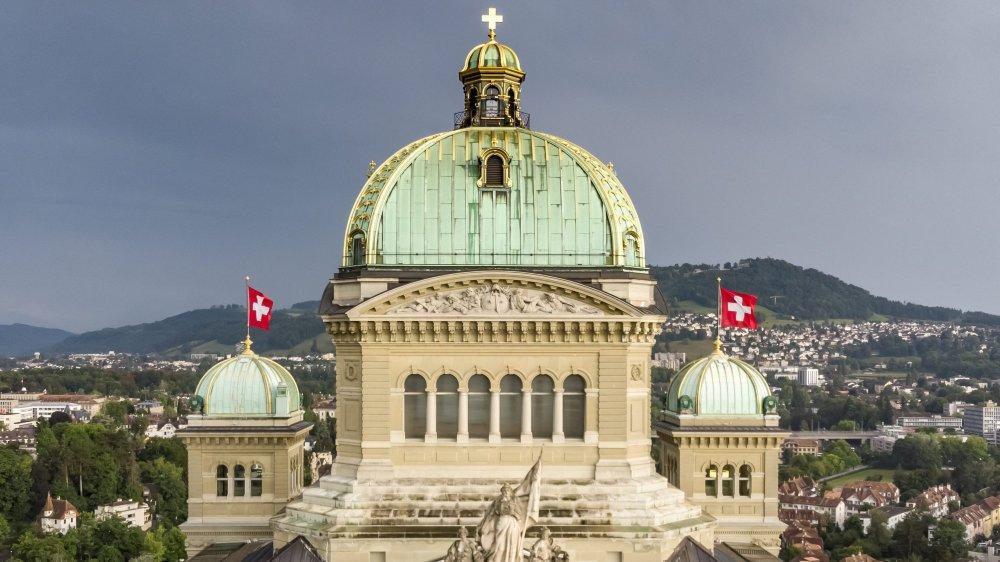 Six Neuchâtelois, dont au moins une femme, se retrouveront sous la coupole fédérale.