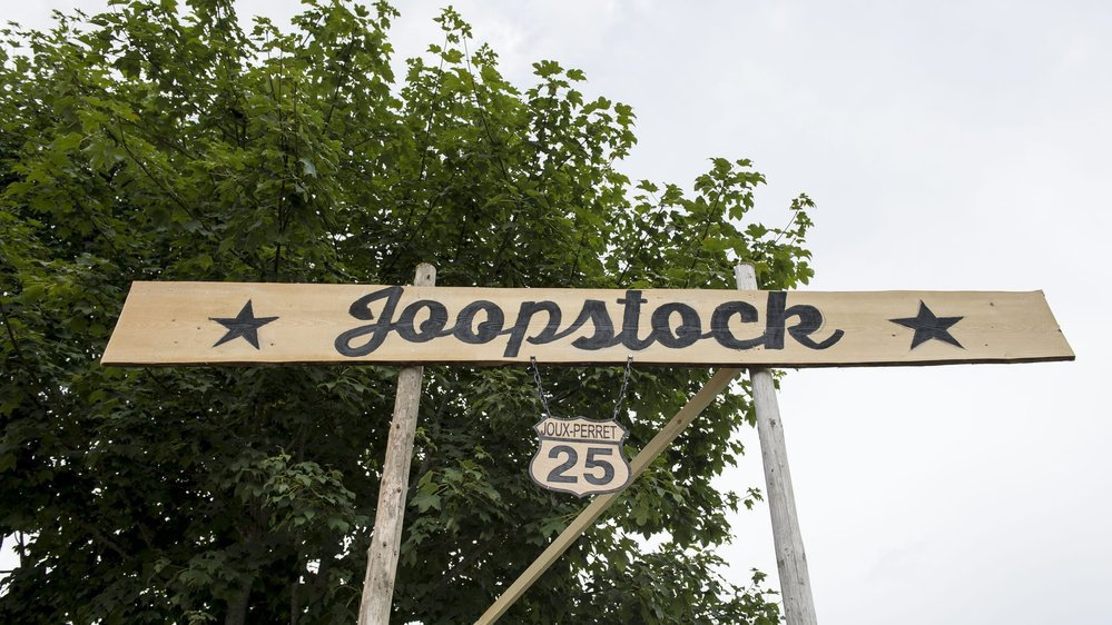 La Chaux-de-Fonds: vieilles mécaniques et rockabilly au rendez-vous du Joopstock