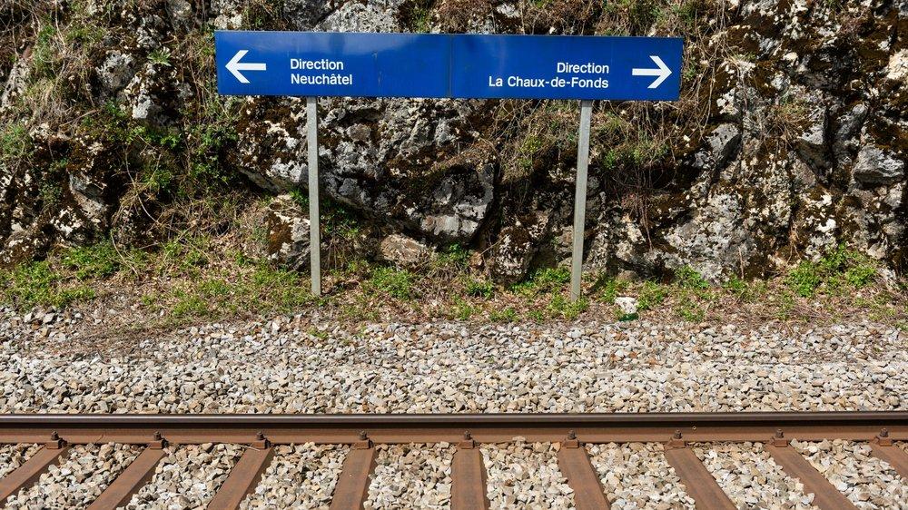 Le BLS exploitera les lignes Berne–Neuchâtel et Neuchâtel–La Chaux-de-Fonds dès décembre 2020.
