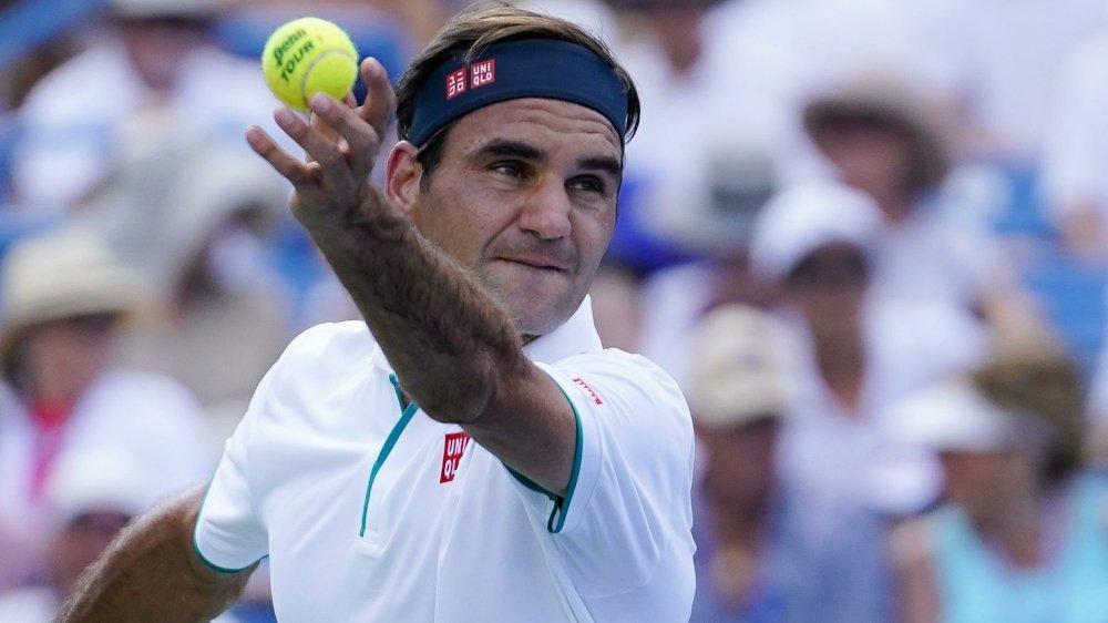 S'il entend triompher à New York, Roger Federer devra sans doute battre Novak Djokovic et Rafael Nadal coup sur coup.