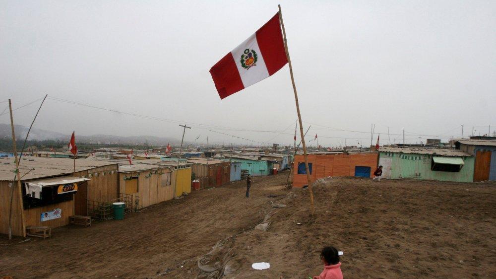 Le projet prévoit un recentrage de l'aide internationale sur quatre régions et 34 pays prioritaires: en conséquence, la Suisse se désengagera progressivement d'Amérique latine (ici au Pérou) d'ici 2024.