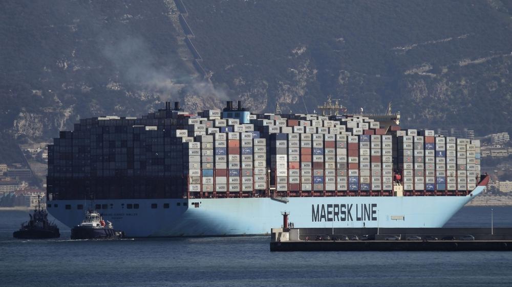 Maersk consacre environ un milliard de dollars, depuis 2015, à la recherche et au développement  pour se débarrasser de l'énergie fossile.