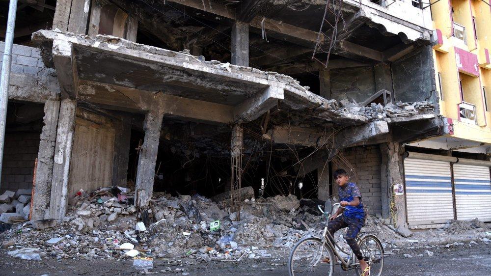 La corruption règne en Irak, alors que le pays doit se reconstruire, sous peine de rechuter dans la spirale de la violence djihadiste.