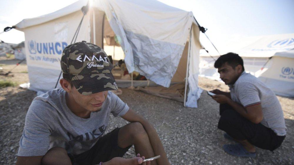Les capacités d'accueil des îles grecques, pour les migrants, sont déjà dépassées...