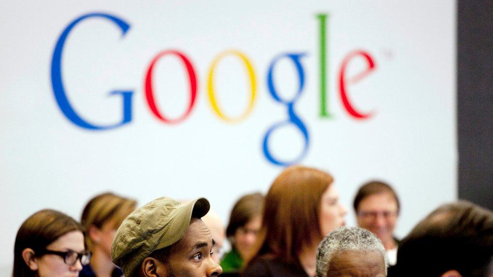 Les équipes du géant d'internet vont travailler à mettre en avant le média à l'origine d'une information.