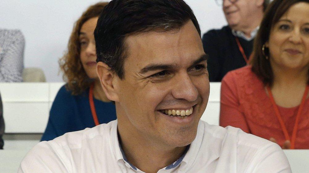 Si le socialiste Sanchez trouve un accord avec Ciudadanos, il pourra gouverner.