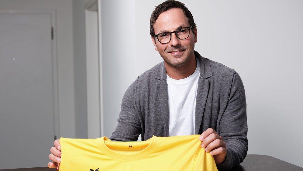 Daniele Raffaele a une vision globale du football dans le canton.