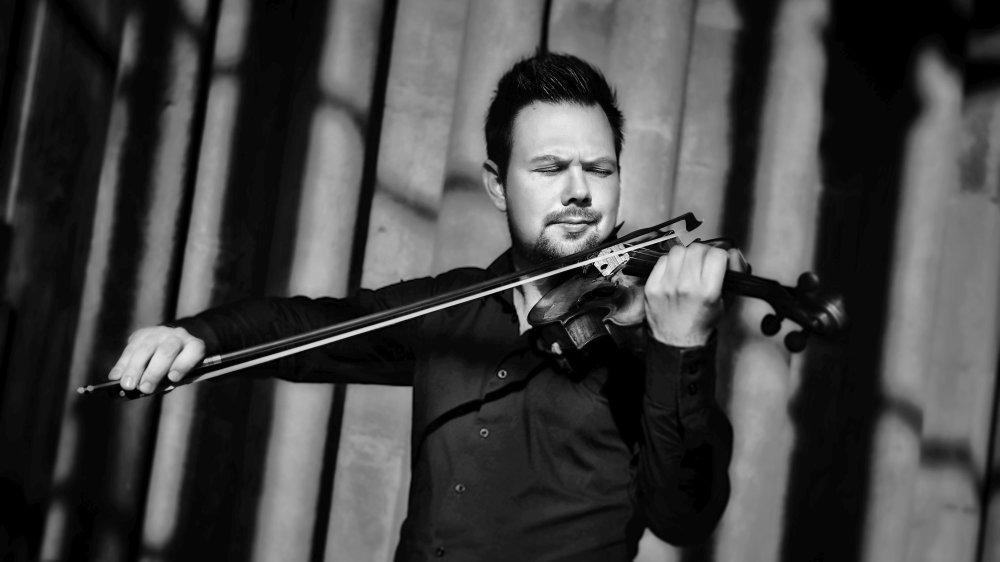 Félix Froschhammer: «A force de jouer dans des festivals, ça donne des idées.»