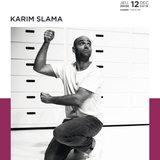 Karim Slama, L'évadé