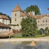 Journée des châteaux suisses
