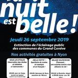 Spectacle de contes en musique - Bella Notte !